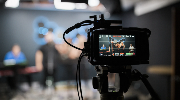 7 tips for hosting a successful hybrid event