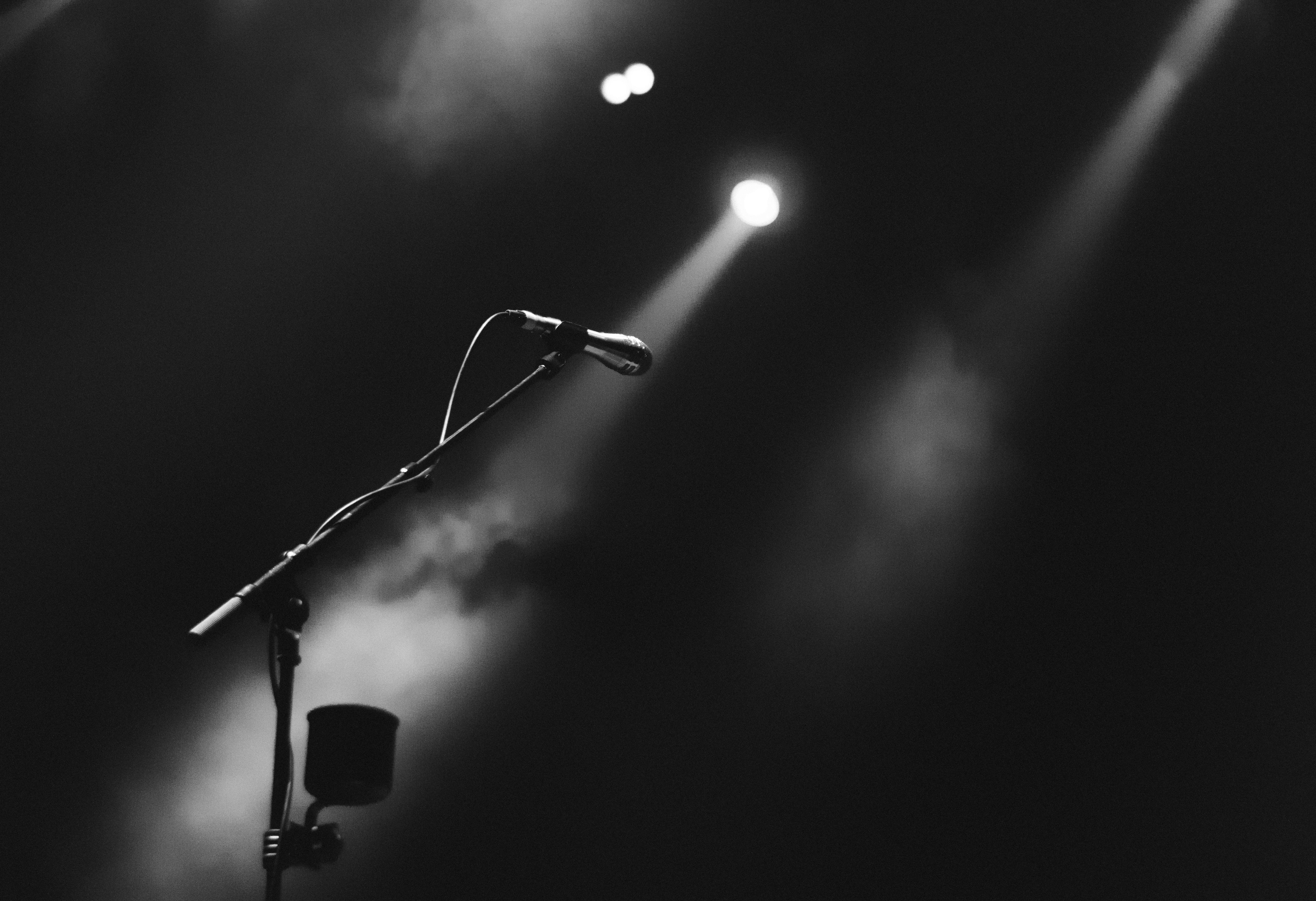 Epäonninen festarikesä – Miten varautua esiintyjän peruuntumiseen?