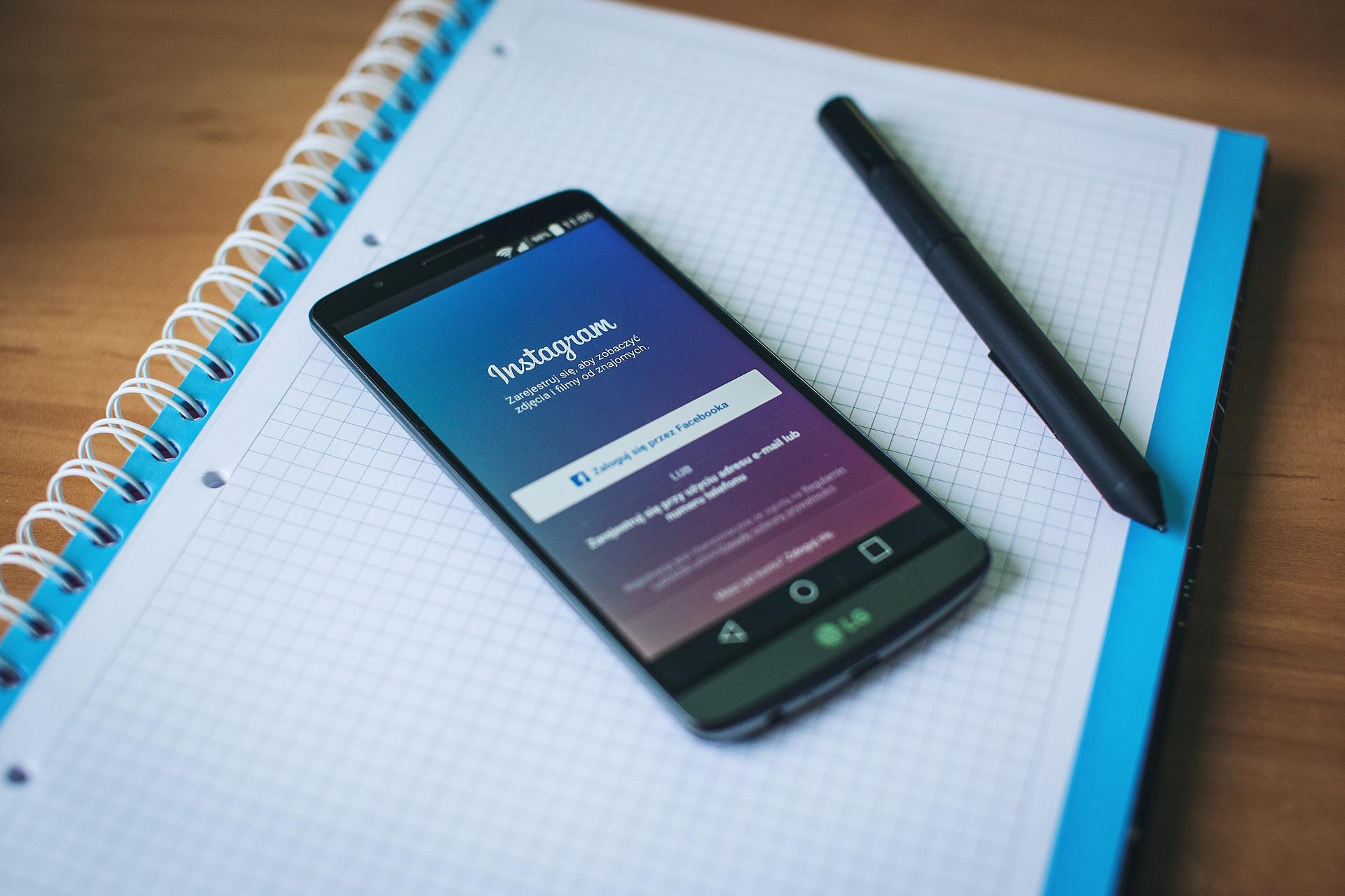 Instagram tarinoiden hyödyntäminen tapahtumien markkinoinnissa