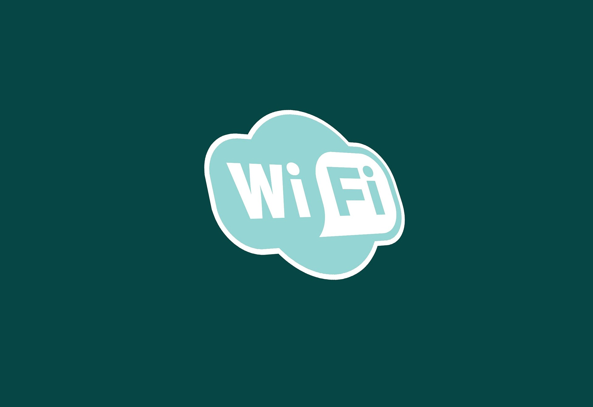 Wi-Fi connection – a necessity for events